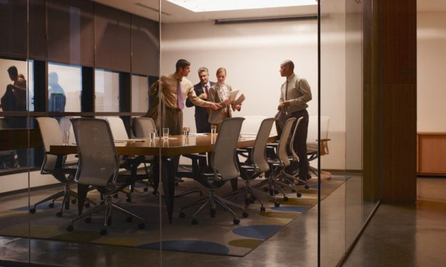 End Your Meeting with Clear Decisions and Shared Commitment