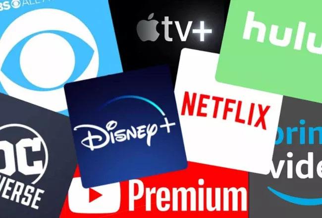 Netflix, Amazon Prime Video and Hulu U.S. Adoption Stuck at 78% of Households