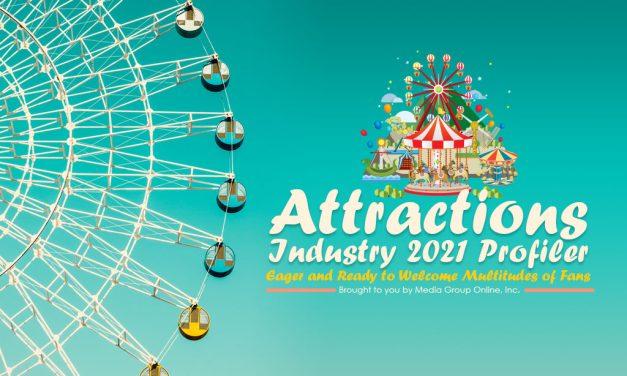 Attractions Industry 2021 Presentation