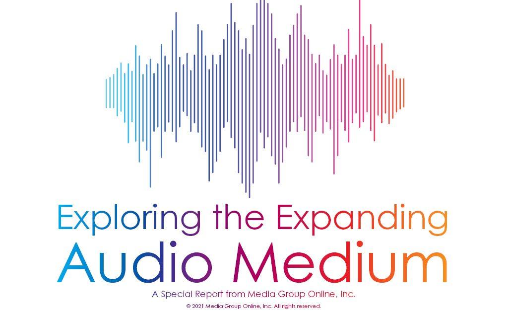 Exploring the Expanding Audio Medium