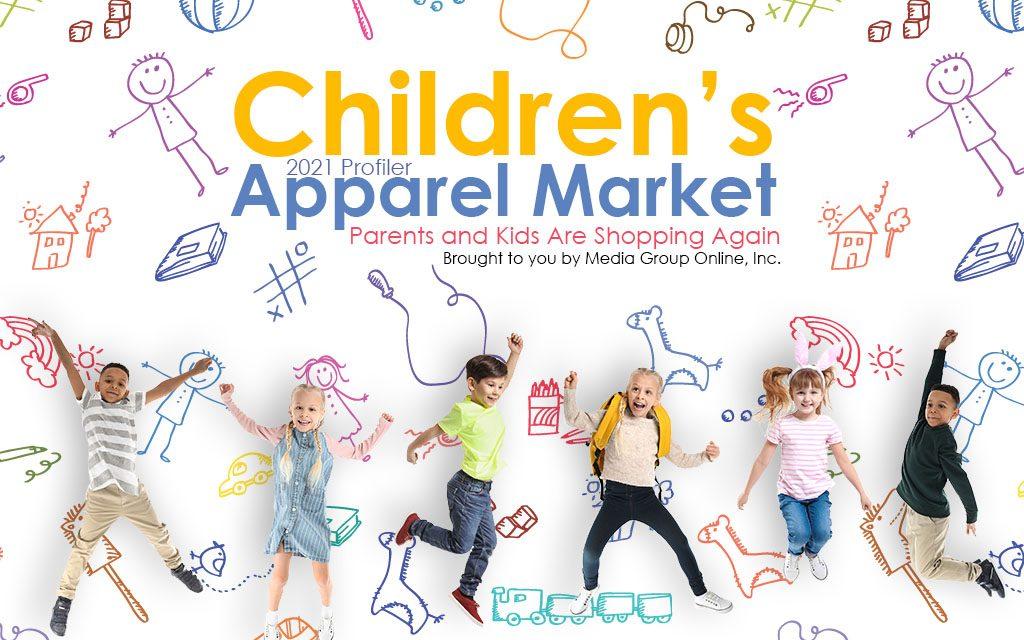 Children's Apparel 2021 Presentation