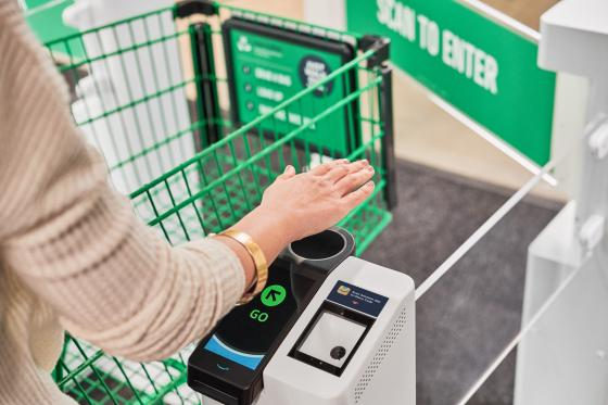 Whole Foods Market Launching Amazon's Just Walk Out Tech