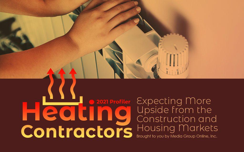 Heating Contractors 2021 Presentation