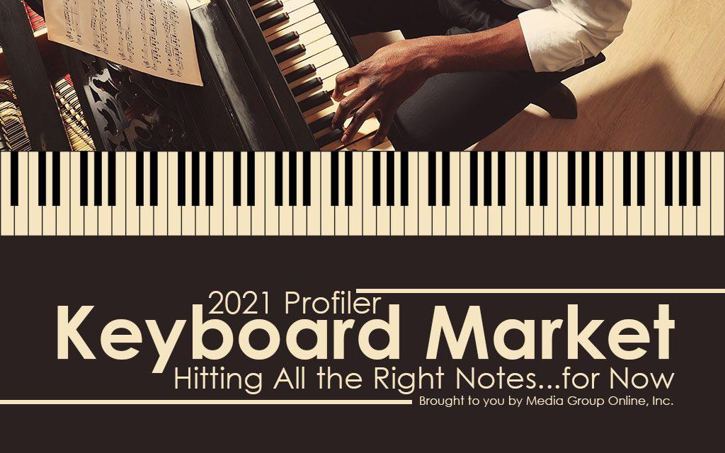 Keyboard Market 2021 Presentation