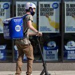 Urban E-Grocery Startups Create Demand for Mini Fulfillment Centers