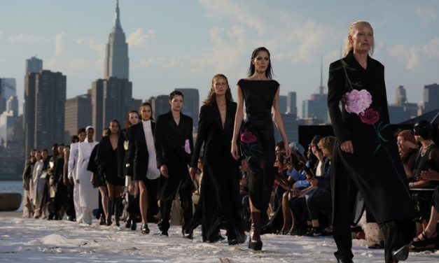 What Luxury Retailers Are Thinking & How They're Buying Amid the Return of Fashion Month