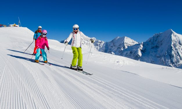 Advertising Strategies for Snowsports Market 2021