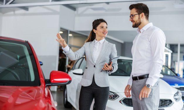 September 2021 Automotive Update Report