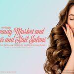 Beauty Market and Hair and Nail Salons 2021 Presentation