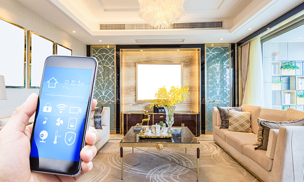 5 Smart-Home Trends Moving the Market in 2021