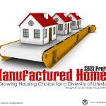 Manufactured Homes Market 2021 Presentation