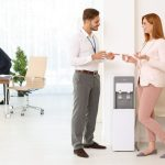 Reinventing The Watercooler Effect: How Virtual Cross-Company Encounters Can Increase Innovation in a Hybrid World