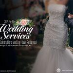 Wedding Services 2021 Presentation