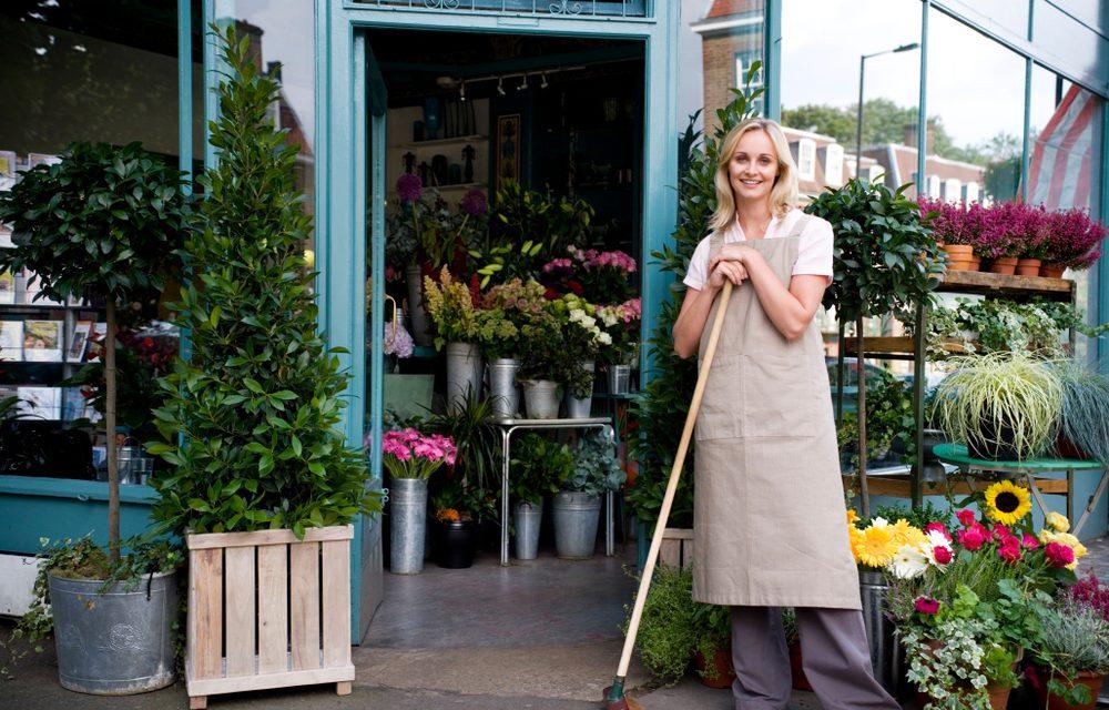 Floral Market 2021