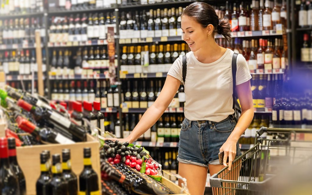 Advertising Strategies for Wine & Spirits Market 2021 PLUS