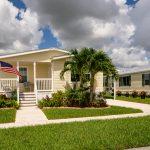 Manufactured Homes Market 2021