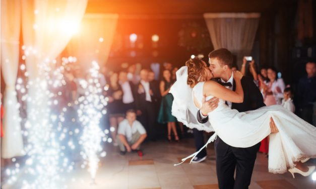 Advertising Strategies for Wedding Services 2021