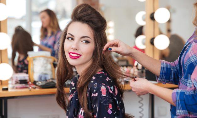 Beauty Market and Hair and Nail Salons 2021