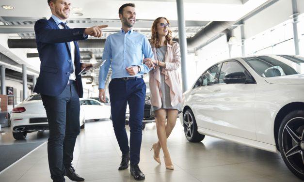 October 2021 Automotive Update Report